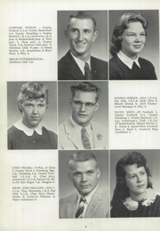 Page 12, 1959 Edition, Glendale High School - Pirate Log Yearbook (Glendale, OR) online yearbook collection