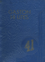 Page 1, 1941 Edition, Gaston High School - Hi Lites Yearbook (Gaston, OR) online yearbook collection