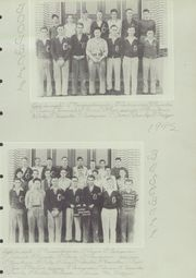 Page 15, 1941 Edition, Gaston High School - Hi Lites Yearbook (Gaston, OR) online yearbook collection