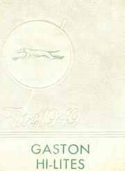 Page 1, 1949 Edition, Gaston High School - Hi Lites Yearbook (Gaston, OR) online yearbook collection