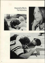 Page 12, 1974 Edition, Mapleton High School - Maple Log Yearbook (Mapleton, OR) online yearbook collection