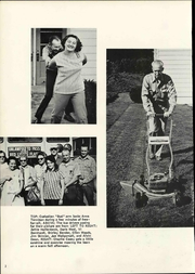 Page 8, 1974 Edition, Mapleton High School - Maple Log Yearbook (Mapleton, OR) online yearbook collection