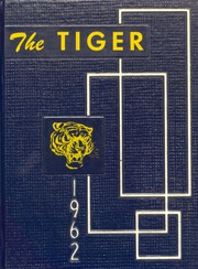 Page 1, 1962 Edition, Stanfield High School - Tiger Yearbook (Stanfield, OR) online yearbook collection