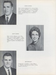 Page 12, 1962 Edition, Stanfield High School - Tiger Yearbook (Stanfield, OR) online yearbook collection