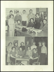 Page 31, 1952 Edition, Monroe Union High School - Dragon Yearbook (Monroe, OR) online yearbook collection
