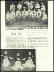 Page 34, 1952 Edition, Monroe Union High School - Dragon Yearbook (Monroe, OR) online yearbook collection