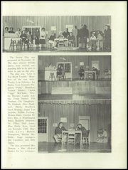 Page 37, 1952 Edition, Monroe Union High School - Dragon Yearbook (Monroe, OR) online yearbook collection