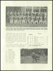 Page 43, 1952 Edition, Monroe Union High School - Dragon Yearbook (Monroe, OR) online yearbook collection