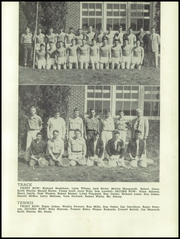Page 47, 1952 Edition, Monroe Union High School - Dragon Yearbook (Monroe, OR) online yearbook collection