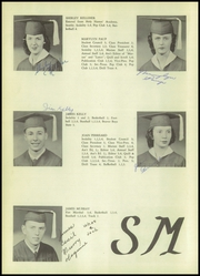 Page 12, 1953 Edition, St Marys High School - Lance Yearbook (Medford, OR) online yearbook collection