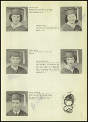 Page 13, 1953 Edition, St Marys High School - Lance Yearbook (Medford, OR) online yearbook collection