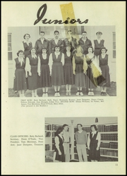 Page 15, 1953 Edition, St Marys High School - Lance Yearbook (Medford, OR) online yearbook collection