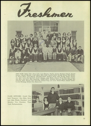 Page 17, 1953 Edition, St Marys High School - Lance Yearbook (Medford, OR) online yearbook collection