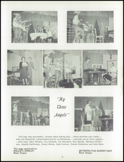 Page 17, 1959 Edition, Sisters High School - Outlaw Yearbook (Sisters, OR) online yearbook collection