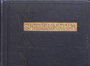 Page 1, 1924 Edition, Wayne State College - Spizz Yearbook (Wayne, NE) online yearbook collection