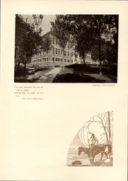 Page 11, 1924 Edition, Wayne State College - Spizz Yearbook (Wayne, NE) online yearbook collection