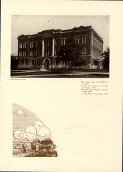 Page 12, 1924 Edition, Wayne State College - Spizz Yearbook (Wayne, NE) online yearbook collection