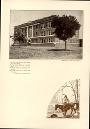 Page 13, 1924 Edition, Wayne State College - Spizz Yearbook (Wayne, NE) online yearbook collection