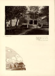 Page 14, 1924 Edition, Wayne State College - Spizz Yearbook (Wayne, NE) online yearbook collection