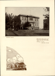 Page 16, 1924 Edition, Wayne State College - Spizz Yearbook (Wayne, NE) online yearbook collection