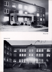 Page 10, 1957 Edition, Wayne State College - Spizz Yearbook (Wayne, NE) online yearbook collection