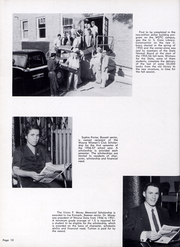 Page 14, 1957 Edition, Wayne State College - Spizz Yearbook (Wayne, NE) online yearbook collection