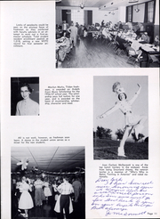 Page 15, 1957 Edition, Wayne State College - Spizz Yearbook (Wayne, NE) online yearbook collection