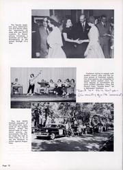 Page 16, 1957 Edition, Wayne State College - Spizz Yearbook (Wayne, NE) online yearbook collection