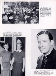 Page 17, 1957 Edition, Wayne State College - Spizz Yearbook (Wayne, NE) online yearbook collection