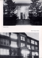 Page 7, 1957 Edition, Wayne State College - Spizz Yearbook (Wayne, NE) online yearbook collection