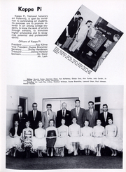 Page 73, 1957 Edition, Wayne State College - Spizz Yearbook (Wayne, NE) online yearbook collection