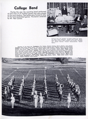 Page 77, 1957 Edition, Wayne State College - Spizz Yearbook (Wayne, NE) online yearbook collection