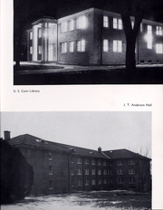 Page 9, 1957 Edition, Wayne State College - Spizz Yearbook (Wayne, NE) online yearbook collection