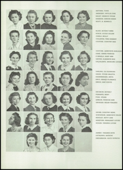 Page 14, 1940 Edition, Girls Polytechnic High School - Maid Yearbook (Portland, OR) online yearbook collection