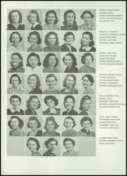 Page 16, 1940 Edition, Girls Polytechnic High School - Maid Yearbook (Portland, OR) online yearbook collection