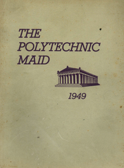 Page 1, 1949 Edition, Girls Polytechnic High School - Maid Yearbook (Portland, OR) online yearbook collection