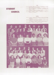 Page 15, 1949 Edition, Girls Polytechnic High School - Maid Yearbook (Portland, OR) online yearbook collection