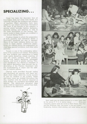 Page 12, 1953 Edition, Girls Polytechnic High School - Maid Yearbook (Portland, OR) online yearbook collection