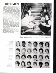 Page 16, 1963 Edition, Girls Polytechnic High School - Maid Yearbook (Portland, OR) online yearbook collection