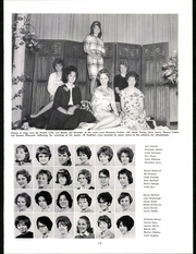 Page 17, 1963 Edition, Girls Polytechnic High School - Maid Yearbook (Portland, OR) online yearbook collection