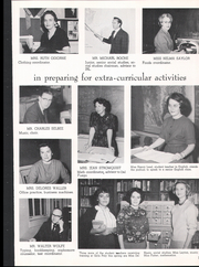 Page 17, 1964 Edition, Girls Polytechnic High School - Maid Yearbook (Portland, OR) online yearbook collection