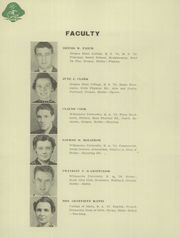 Page 10, 1940 Edition, Adrian High School - Antelope Yearbook (Adrian, OR) online yearbook collection