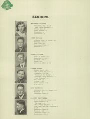 Page 12, 1940 Edition, Adrian High School - Antelope Yearbook (Adrian, OR) online yearbook collection