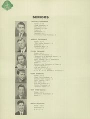 Page 14, 1940 Edition, Adrian High School - Antelope Yearbook (Adrian, OR) online yearbook collection