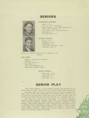 Page 15, 1940 Edition, Adrian High School - Antelope Yearbook (Adrian, OR) online yearbook collection