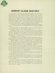 Page 16, 1940 Edition, Adrian High School - Antelope Yearbook (Adrian, OR) online yearbook collection