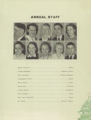 Page 9, 1940 Edition, Adrian High School - Antelope Yearbook (Adrian, OR) online yearbook collection