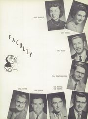 Page 13, 1956 Edition, Adrian High School - Antelope Yearbook (Adrian, OR) online yearbook collection