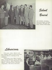 Page 14, 1956 Edition, Adrian High School - Antelope Yearbook (Adrian, OR) online yearbook collection