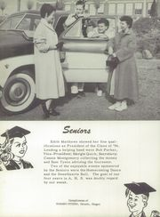 Page 16, 1956 Edition, Adrian High School - Antelope Yearbook (Adrian, OR) online yearbook collection
